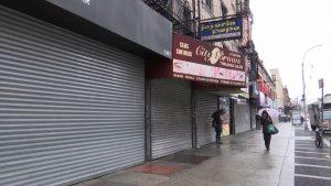 NY: Zonas donde viven dominicanos quedan bajo restricciones por COVID