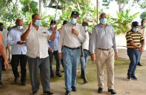 HATO MAYOR: IAD anuncia entrega  títulos definitivos a parceleros Azua