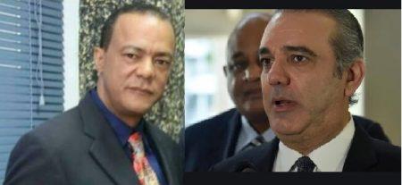 ESPAÑA: Dirigente del PRD acusa a Abinader de traicionar bases del PRM