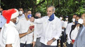 Gobierno dispone 800 millones pesos para impulsar la producción de cacao