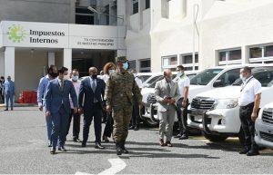 DGII inicia plan contra defraudación fiscal con bebidas alcohólicas en RD