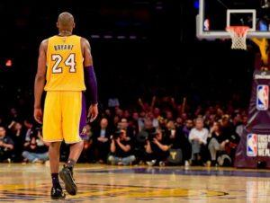 Kobe Bryant será exaltado al Salón de la Fama de la NBA en mayo