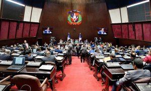 Fricciones entre legisladores por pedido nuevo estado emergencia