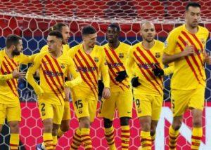 Los grupos de la Champions League a solo una jornada del final