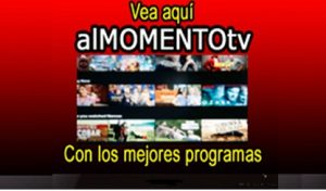 ALMOMENTO TV – Los mejores programas y trabajos televisivos