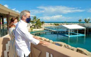 Abinader anuncia plan relanzamiento economía de la República Dominicana