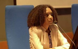 MADRID: Universidad Complutense nombra a profesora dominicana