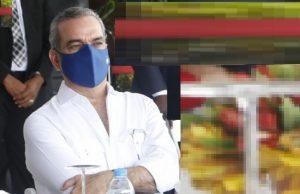 Abinader: el Ministerio Público tiene total libertad de investigar corrupción