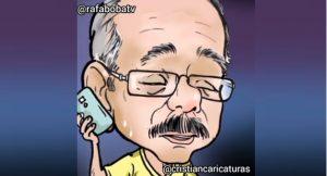 Memes sobre arrestos ex-funcionarios dominicanos por supuesta corrupción