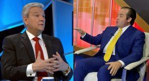 Dos ministros dominicanos advierten sobre la necesidad de reforma fiscal
