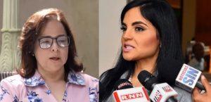 Se contradicen exfuncionarias sobre caso supuesta corrupción en INAIPI
