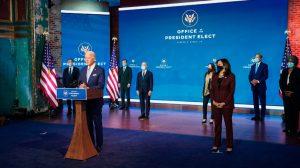 Biden anuncia equipos económico y  comunicación integrado por mujeres