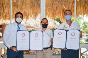 Viva Wyndham logra la certificación POSI Check de Cristal Internacional