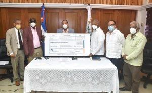 CEA paga deuda a colonos azucareros por más RD$41 MM de zafra 2019-20