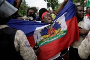 Oposición de Haití con nueva propuesta para gobierno de transición