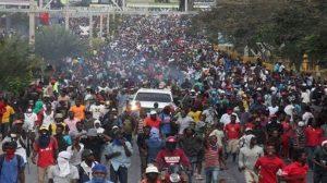 El Gobierno de Haití insiste en las elecciones pese a crisis política