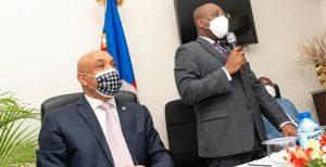 Fundación propone a Haití fondo que cubra gastos parturientas haitianas