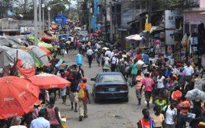 Ante ola de secuestros gobierno haitiano pide cautela