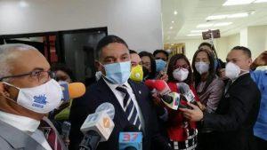 "Senador PLD ve ""sospechoso"" PN no presente informe asesinato pastores"