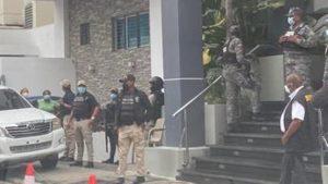 Detienen 16 personas operación «Larva» contra el narcotráfico