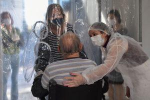 EEUU: Vacuna contra COVID-19 llegará a Nueva York el 15 de diciembre