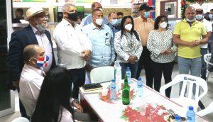 Director IAD anuncia beneficios para dominicanos en el exterior