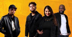 "Caribbean Films anuncia el reality show ""Flow Calle"""