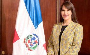 Presidente RD designa abogada Angie Martínez como embajadora en Jamaica