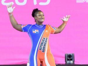 República Dominicana define selección  el preolímpico levantamiento de pesas
