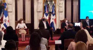 Entregan en Dominicana Premio a la Calidad del Sector Público