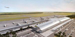 Piden a Pepca conocer denuncias de corrupción en el aeropuerto de Bávaro