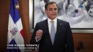 Gobierno R. Dominicana dice nunca ha contemplado impuesto a las remesas