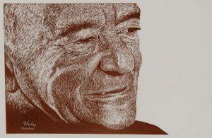 ENAV monta exposición homenaje a maestro Jaime Colson