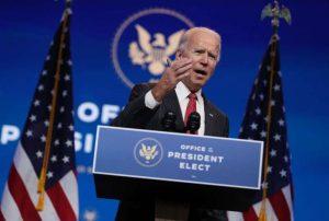 EEUU: Biden propone un estímulo de $1.9 billones para rescatar economía