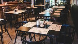 Comerciantes afirman los pequeños restaurantes están al borde del cierre