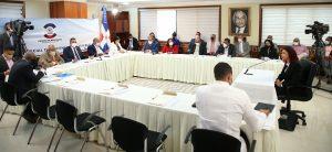 Diputados entrevistan a postulantes  Defensor del Pueblo y sus adjuntos