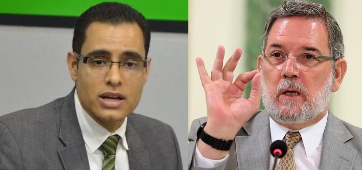 Exfuncionarios critican préstamos y el manejo económico de actual Gobierno