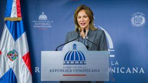 Gobierno cumplirá con viceministerios permitidos por ley en dependencias