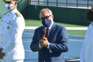 Persio Maldonado exige al Comité Olímpico cumplir con sus estatutos