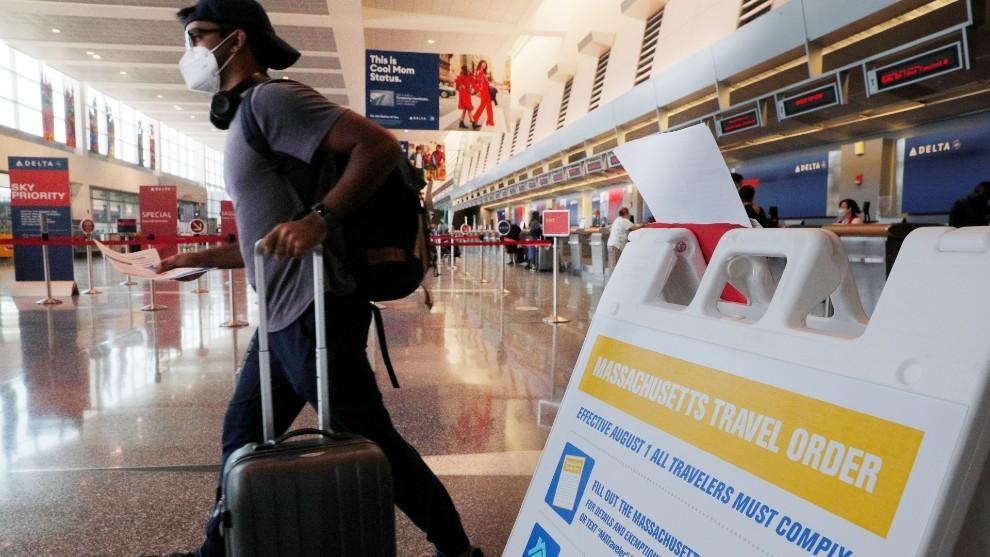 Temen medidas EEUU, Canadá y Francia afecten los planes turísticos de la RD