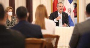 Gobierno R. Dominicana anuncia plan para reactivación de las MiPymes