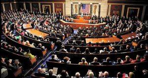 EE.UU: Senado rechaza declarar juicio político a Trump como inconstitucional
