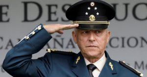 El caso Cienfuegos aviva las tensiones entre México y los Estados Unidos