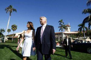 Trump pasará en Florida sus últimas horas como presidente de los EE.UU.