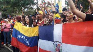 R.Dominicana prorroga la permanencia a venezolanos en condición irregular
