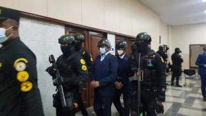 Seguirán en prisión Alexis Medina y otros 5 imputados en caso Antipulpo