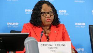 La OPS llama a mantener las medidas sanitarias ante nuevas variantes covid