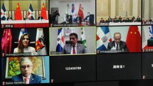 Los gobiernos RD y China acuerdan  fortalecer comercio agrícolabilateral