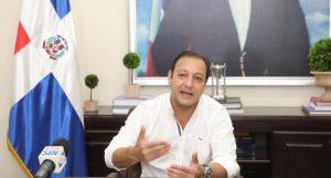 Abel Martínez dice Danilo Medina debe ser el presidente del PLD