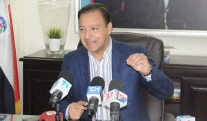 Abel Martínez califica de «abusivo» el allanamiento a su oficina política
